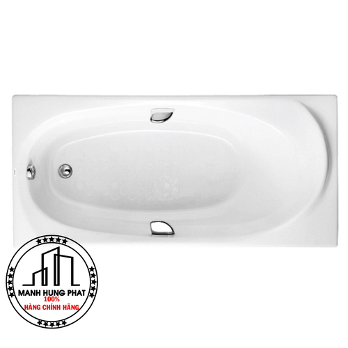 bồn tắm ngọc trai TOTO PPY1710HPE-S