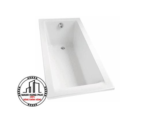Bồn tắm TOTOPAY1780D#W/DB501R-2B/TVBF412