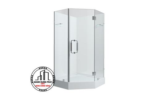 Phòng tắm INAX SMBV - 1000 vách kính