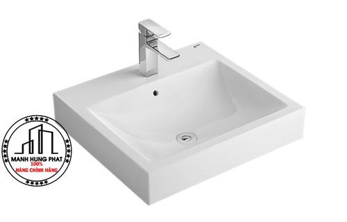 Chậu rửa lavabo INAX AL-536V đặt bàn