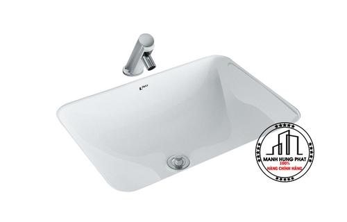 Chậu rửa lavabo INAX L-2298V âm bàn