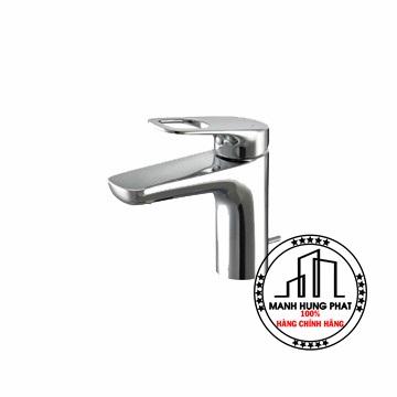 Vòi chậu lavabo TOTO TTLR301F-1N nóng lạnh