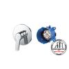 Van gật gù điều chỉnh nóng lạnh GS TOTO TBG03303B/TBN01001B