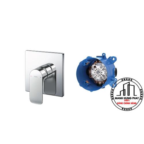 Van điều chỉnh nóng lạnh GA TOTO TBG04303B/TBN01001B