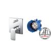 Van điều chỉnh nóng lạnh GA TOTO TBG04304B/TBN01001B