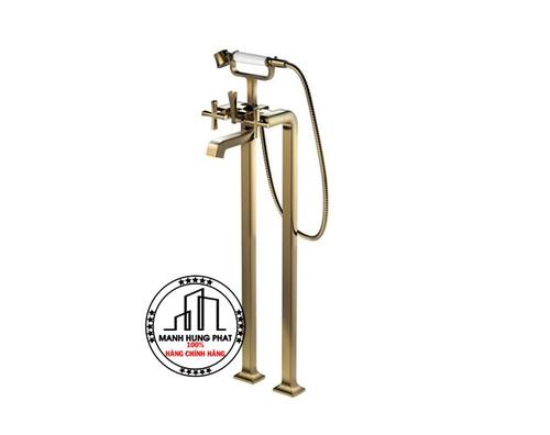 Vòi xả bồn đặt sàn TOTO DM209ACF#PG kèm sen tắm
