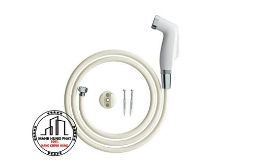 Vòi xịt bồn cầu INAX CFV-102A dây nhựa