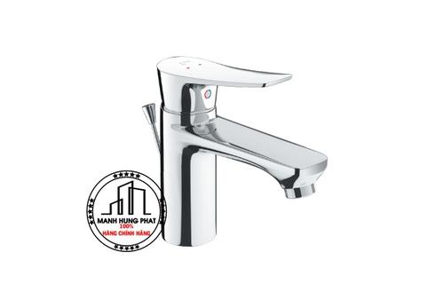 Vòi chậu lavabo INAX LFV-502S nóng lạnh