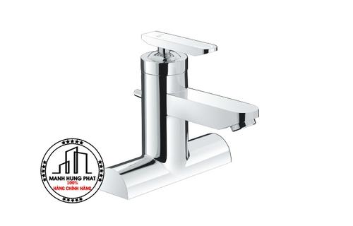 Vòi chậu lavabo INAX LFV-4001S nóng lạnh