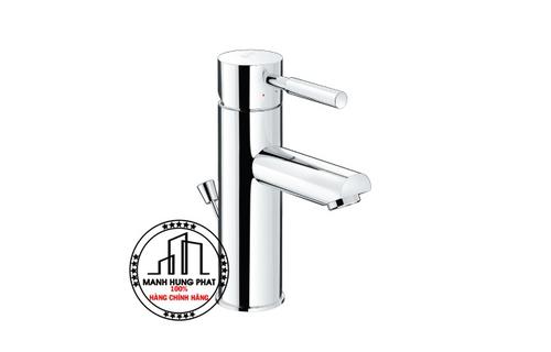 Vòi chậu lavabo INAX LFV-8000S nóng lạnh
