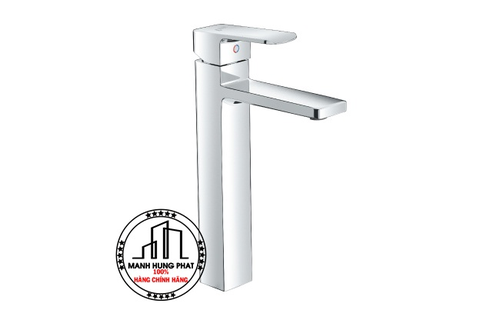 Vòi chậu lavabo INAX LFV-5012SH đặt bàn cổ cao