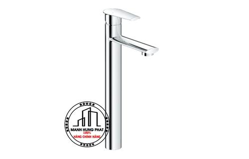 Vòi chậu lavabo INAX LFV-7100SH đặt bàn cổ cao