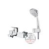 Bộ sen tắm TOTO TBG03302V/DGH108ZR tay sen 5 chế độ