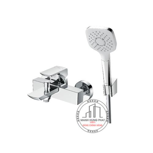 Bộ sen tắm TOTO TBG02302V/TBW02005A nóng lạnh