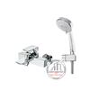 Bộ sen tắm TOTO TBG02302V/DGH108ZR tay sen 5 chế độ