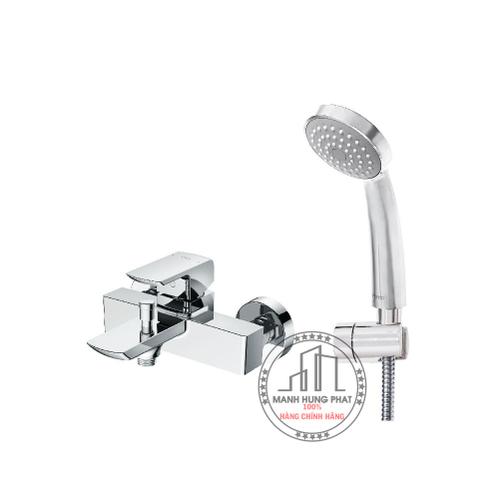 Bộ sen tắm TOTO TBG02302V/DGH104ZR nóng lạnh