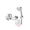 Bộ sen tắm TOTO TBG01302V/TBW03002B nóng lạnh