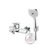 Bộ sen tắm TOTO TBG01302V/TBW02006A nóng lạnh