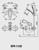Bộsen tắmINAXBFV-113S nóng lạnh