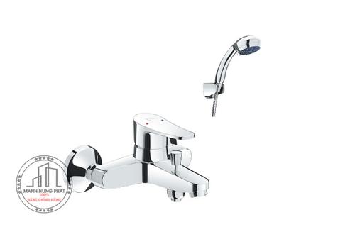 Bộ sen tắm INAX BFV-1003S-1Cnóng lạnh