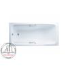 Bồn tắm American Standard 7120-WT âm sàncó bộ xả