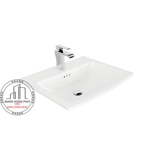 Chậu lavabo American Standard WP-F507 đặtbàn