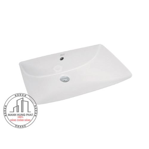 Chậu rửa lavabo American Standard WP-0418âm bàn
