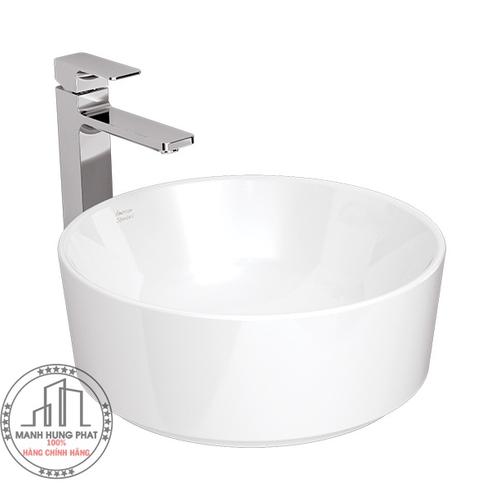 Chậu lavabo American Standard 0509-WTđặt bàn