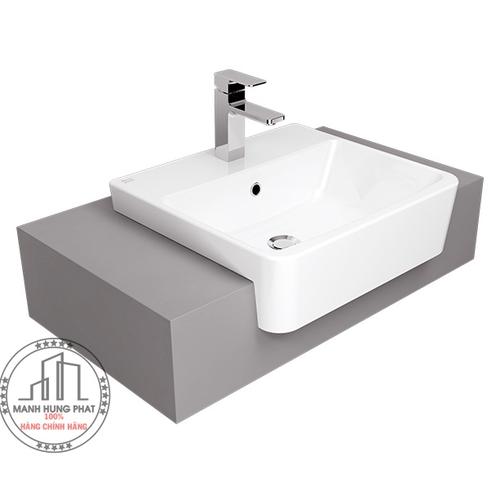 Chậu lavabo American standard 0519-WTbán âm