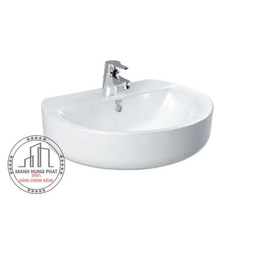 Chậu lavaboAmerican standard 0552-WT treo tường