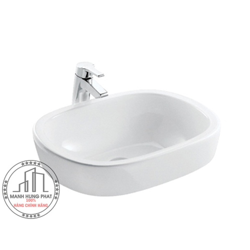 Chậu lavabo American standard 0950-WTđặt bàn