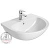 chậu lavabo American standard 0953-WT/0712-WT chân ngắn treo tường