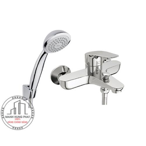 Bộ sen tắm American Standard WF-0311 nóng lạnh