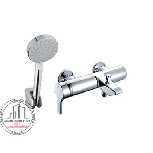 Bộ sen tắm American Standard WF-3911 nóng lạnh