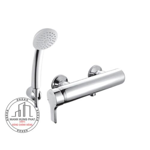 Bộ sen tắm American Standard WF-3912 nóng lạnh