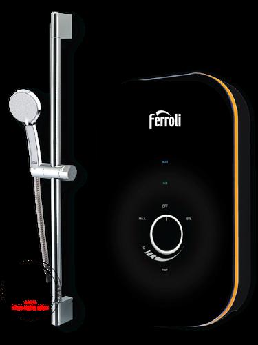Máy nước nóng trực tiếp Ferroli AMORE GSP 4500W