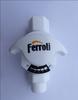 Máy nước nóng trực tiếp Ferroli AMORE GSN 4500W