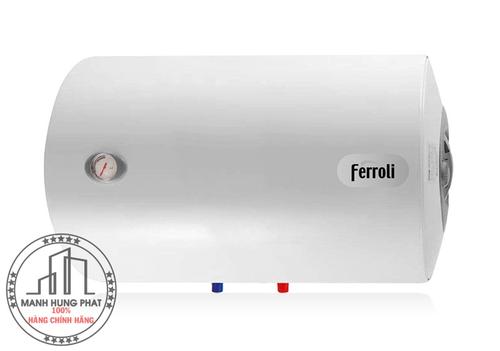 Máy nước nóng gián tiếp Ferroli AQUA STORE E