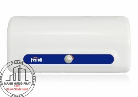 Máy nước nóng gián tiếp Ferroli QQ TE