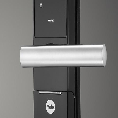 Khóa điện tử Yale YMF40- Vân tay chuẩn Zway-Zigbee