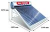 Máy năng lượng mặt trời Đại ThànhDT130L-58 130LítClassic 58-12