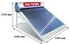 Máy năng lượng mặt trời Đại ThànhDT160L-58 160LClassic 58-15