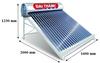 Máynăng lượng mặt trời Đại ThànhDT180L-58 180LClassic 58-18