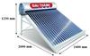 Máynăng lượng mặt trời Đại ThànhDT300L-58 300LítClassic 58-28
