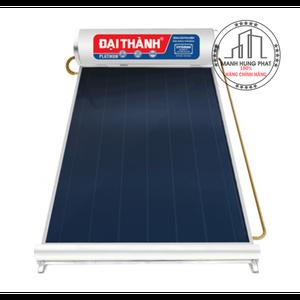 Máy năng lượng mặt trời Đại ThànhĐTHD300Platium 300Lít Tấm Phẳng