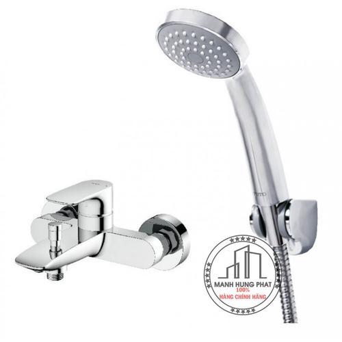 Sen tắm nóng lạnh TOTO TBG04302V/DGH104ZR