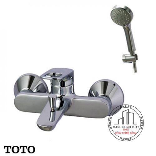 Sen tắm nóng lạnhTOTOTTMR301/TTSR105EMF