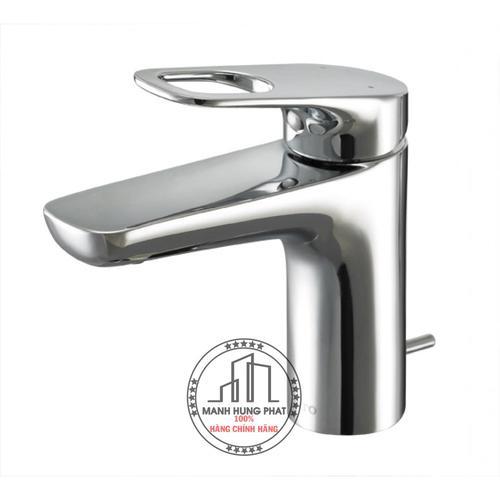 Vòi chậu lavabo TOTO TTLR301F-1RRnóng lạnh