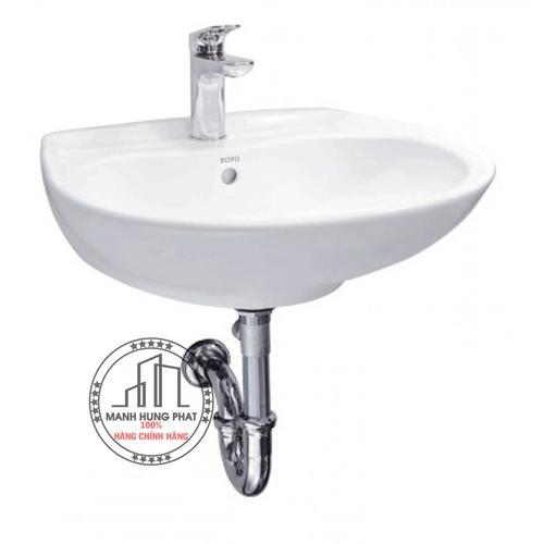 Chậu rửa lavabo TOTO LT300CMtreo tường