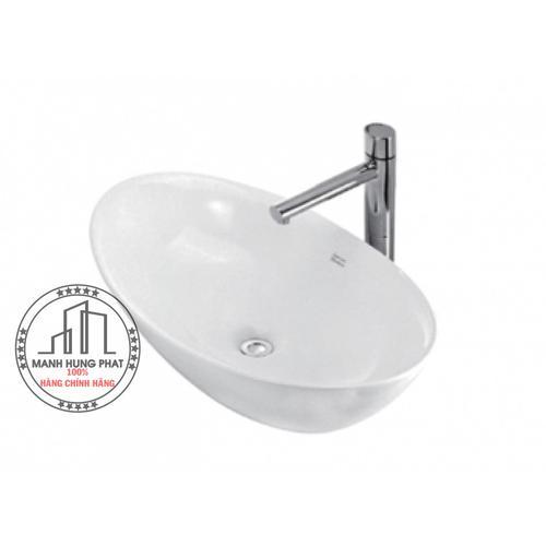 Chậu lavabo American Standard WP-F608đặt bàn